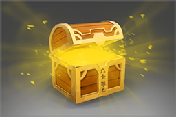 Lockless Luckbox Don't bother looking for your keys, because this chest doesn't need one! Our Lucky Lockless Chest contains one of a number of prized possessions that may be found only inside of it. So save your keys for a chest that needs them. You already got lucky!