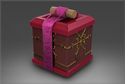 Rare Wrapped Gift