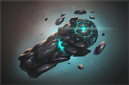 Uncommon Treasure of the Onyx Eye
