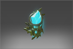 Rare Fragment of Radiant Ore