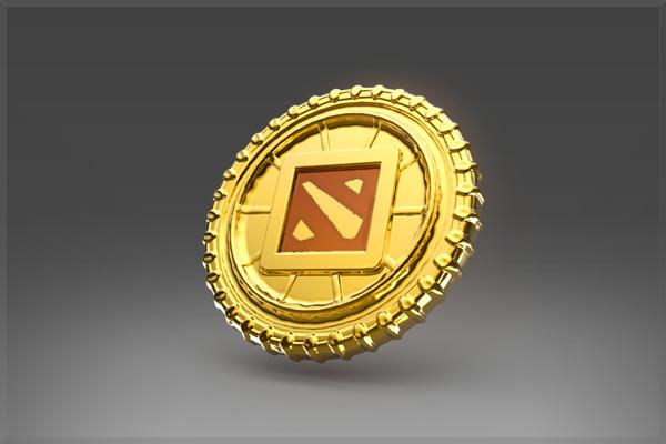 ToXiC RadiAtiOn's Treasure Redemption Token