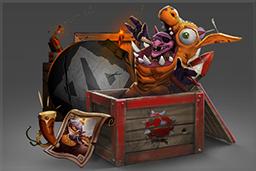 Mythical Techies' Bombastic Box