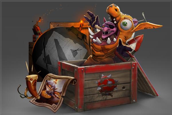 techies bombastic box