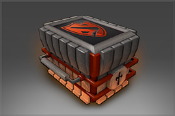 Mythical The Defense 2 Chest