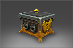 Mythical Treasure Chest - Mythical