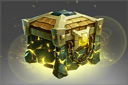 Common Expired Treasure of Earth Essence