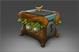 Common Expired Treasure of the Deep Druids