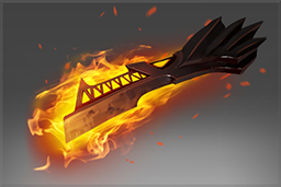 Mythical Treasure Key of Ember Essence