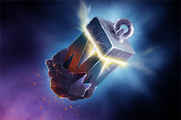 Standard Treasure of the Fractured Prism