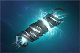 Uncommon Treasure of the Silver Storm