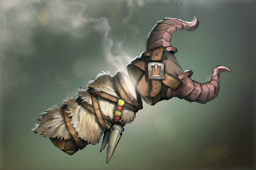 Uncommon Treasure of the Trapper's Pelt