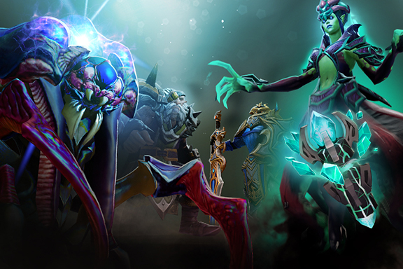 winter treasure iii dota 2