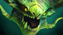 Dota 2 update 7. 23f nerfs doom, puck & gold