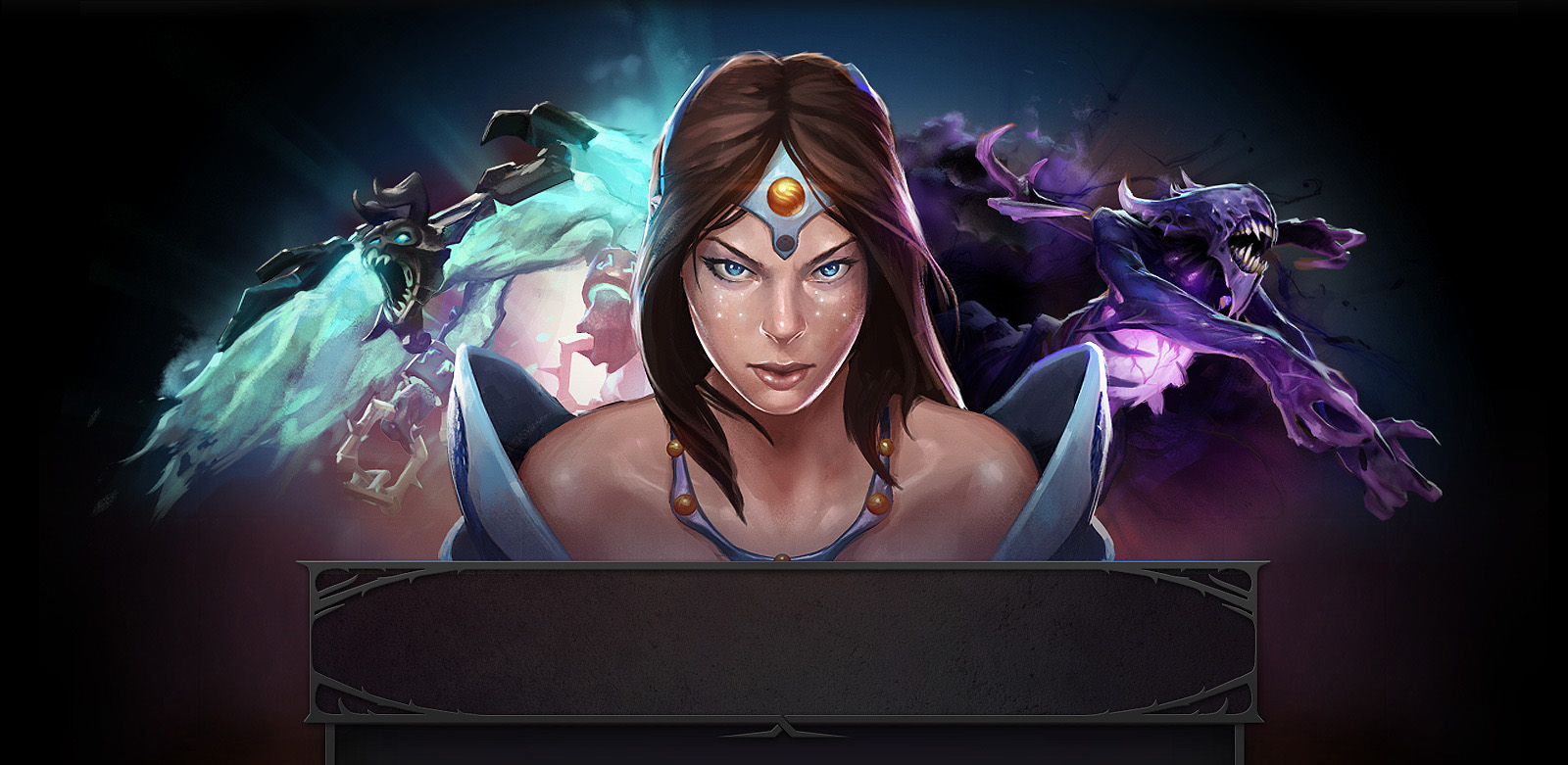 mirana s face should be updated dota2