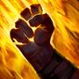 Sleight of Fist