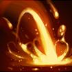 Launch Fire Spirit