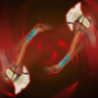 Whirling Axes (Melee)