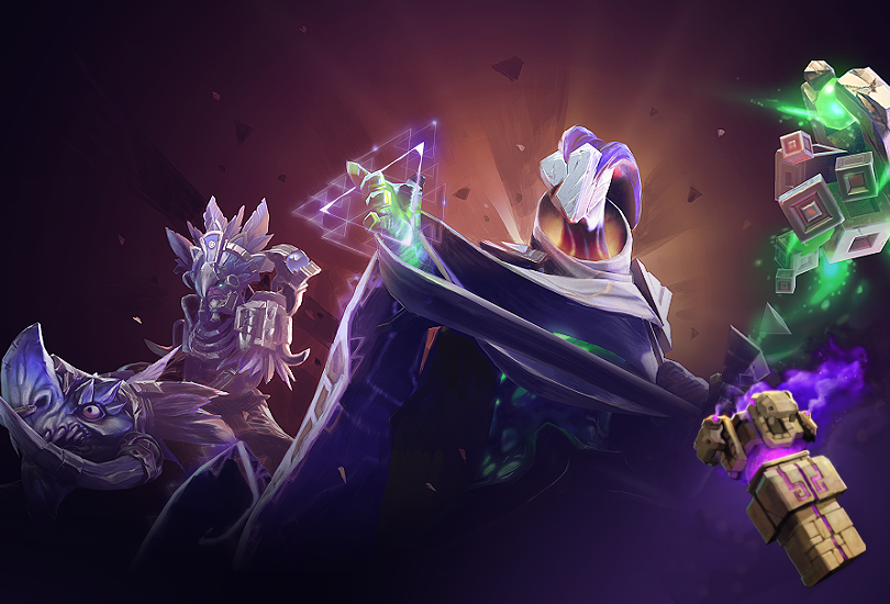 Dota 2 battle pass 2019