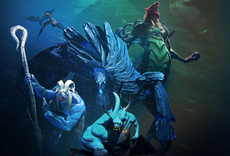 siltbreaker act ii exclusive battle pass campaign dota 2