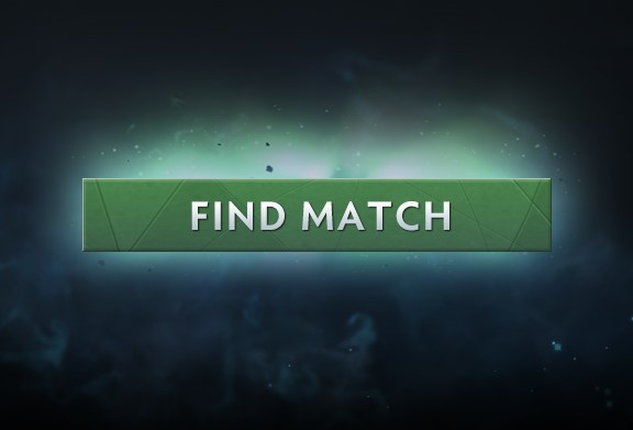 Matchmaking dota 2 slow