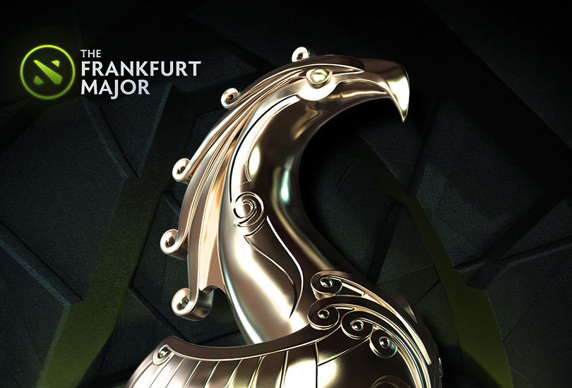 Tickets on sale for The Frankfurt Major