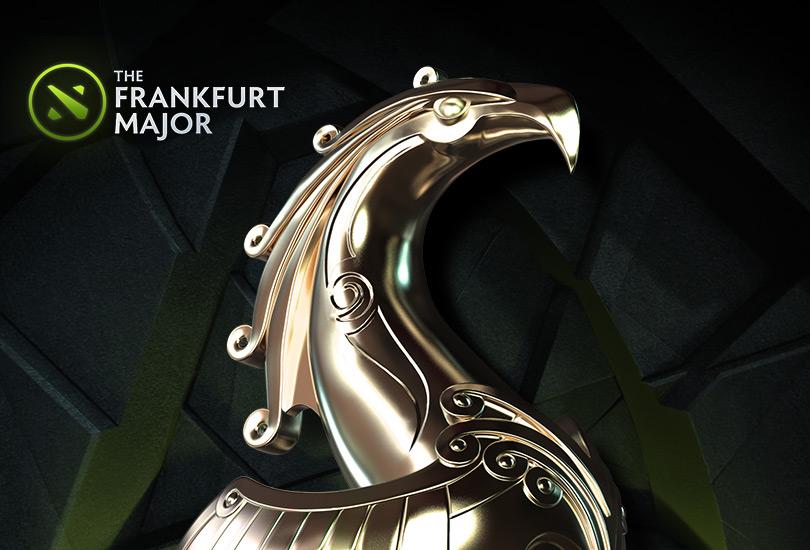 Frankfurt Major Invitations