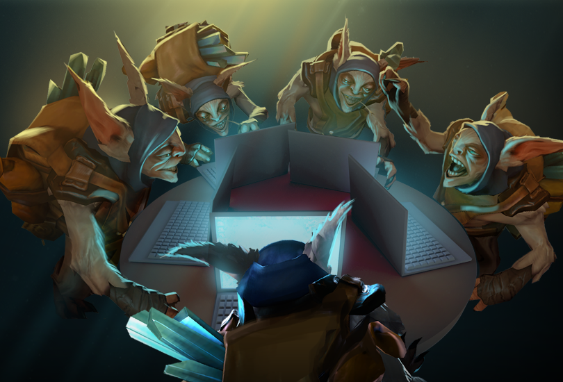 Valve Wants To Make DotA 2 More Welcoming To New Players