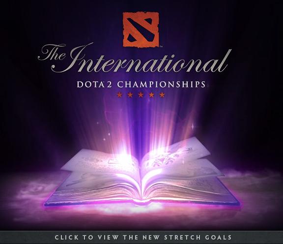 Dota 2 The International 2014 Team Liquid: May 20th, 2014