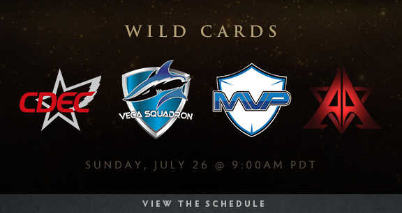 The Wild Cards