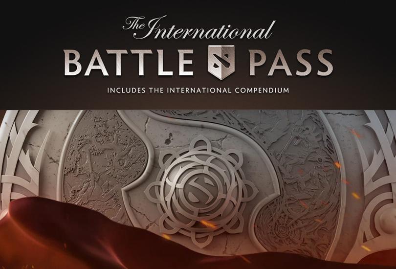 The International 2016 Battle Pass | Dota 2