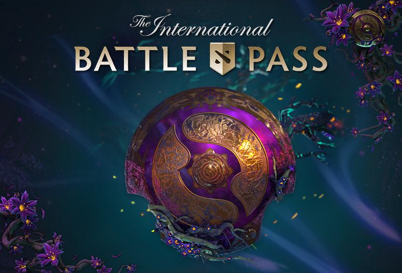 The International 2019 Battle Pass | Dota 2