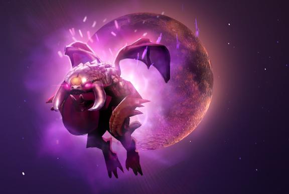 special event dark moon dota 2