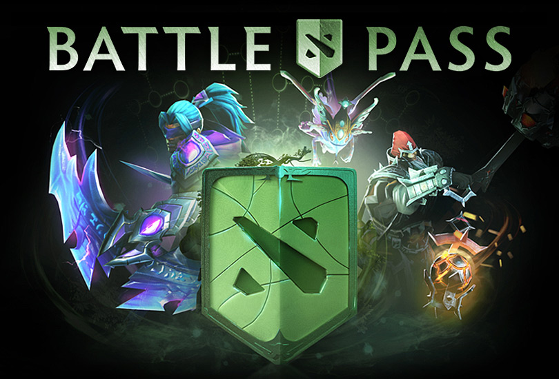 Dota 2 Immortal Items And Player Cards Released: Player Cards And Fantasy Challenge :: DOTAFire