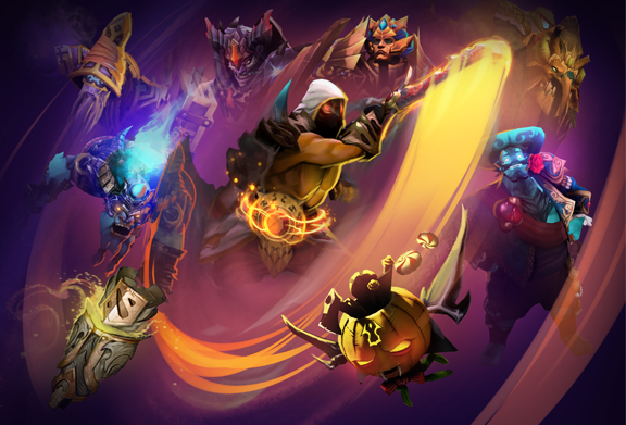 Immortal Treasure Ii Dotafire: Fall 2016 Treasure II :: DOTAFire
