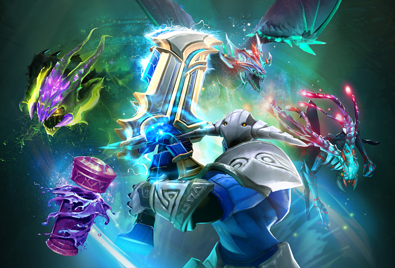 immortal treasure iii dota 2