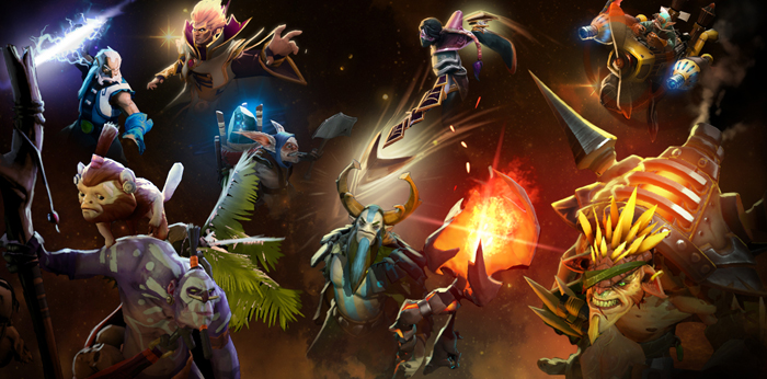 Immortal Treasure Ii Dotafire: Immortal Treasure III & New Pet Styles :: DOTAFire
