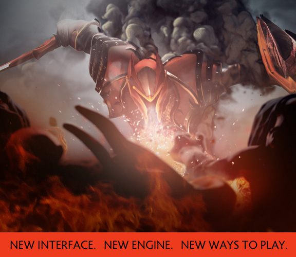 Dota 2 Reborn: The Beta Begins