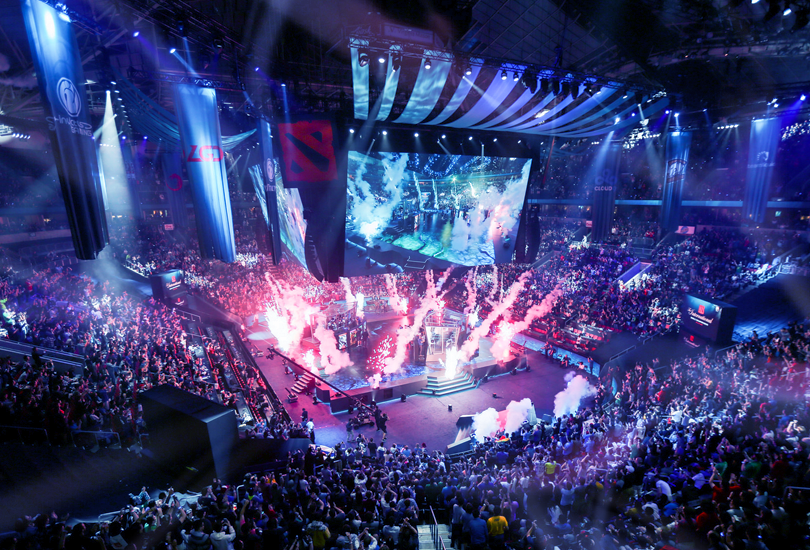 The International Compendium Update | Dota 2