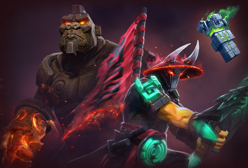 The International 2019 Collector's Cache Volume II | Dota 2