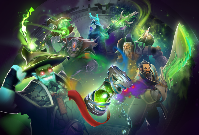 the promise of eminent revival dota 2