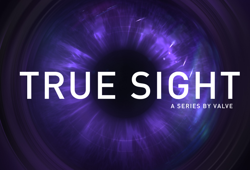 True Sight: A New Documentary Series