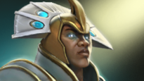Oracle looks like Chen - Champion similar