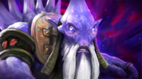 Faceless Void looks like Dark Seer - Champion similar