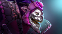 Maiev looks like Dazzle - Champion similar