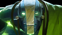 Lee Sin looks like Earth Spirit - Champion similar