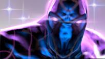 Amumu looks like Enigma - Champion similar