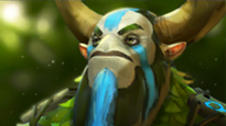 Enigma looks like Nature's Prophet - Champion similar