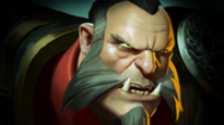 Varus looks like Lycan - Champion similar