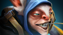Maiev looks like Meepo - Champion similar