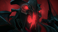 Brand looks like Shadow Fiend - Champion similar